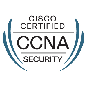 CCNA Network Security, Cisco IINS